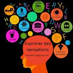 El Conde. fr: Comment exprimer des sensations en français
