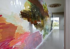 Wien&Lillestrøm - Vol II, Visqueen - Photographer: Terje Holm Painting, Art, Craft Art, Painting Art, Kunst, Paint, Draw, Paintings