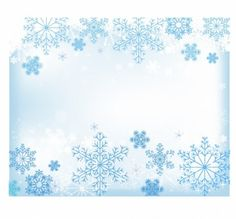 Snow background Vector background - Free vector for free download