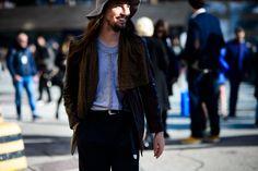 Isaac Larose | Florence