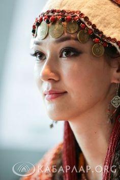 Kurmanjan Datka - Kyrgyz Queen