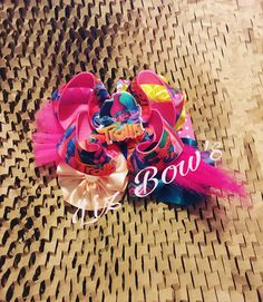 Boutique Bows, Birthday Candles, Bows