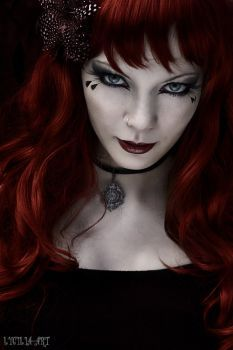 devilish by Lycilia