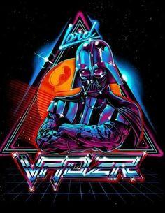 17 High Resolution Star Wars Wallpapers HD - images/slides added under category of Wallpapers Anakin Vader, Darth Vader, Star Wars Fan Art, Pop Art, Star Wars Images, Retro Mode, Star Wars Tattoo, Star Wars Wallpaper, Retro Waves