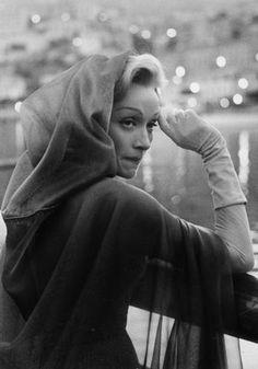 Marlene Dietrich_Mario de Biasi