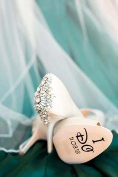 Disney Wedding Cost, Hidden Mickey Wedding, Disney Wedding Shoes, Disney World Wedding, Disney Princess Weddings, Disney Inspired Wedding Dresses, Fairytale Weddings, Belle Bridal, Wedding Consultant