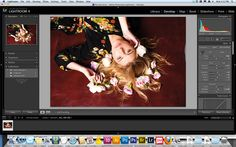 6 fundamental edits for raw files in the Adobe Lightroom Develop module: step 1