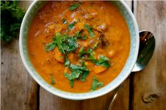 Our Favourite Soup Recipes for Winter Time. Vegan soup, got to try this one.