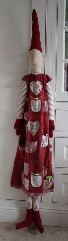 .Maileg Advent doll