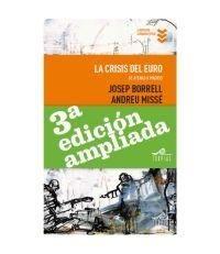 La crisis del Euro / Josep Borrell