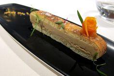 Garbancita® - I+D en mi cocina: Restaurante La Sucursal - Valencia
