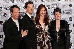 Will & Grace ganhará um revival após 11 anos do final da série