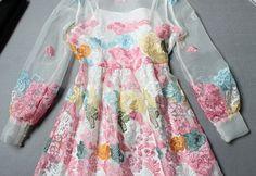 Tupaq Dress