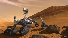 Nasa's Curiosity rover on course for Mars landing (stream live from the net on Monday in Australia)