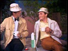 Dean Martin & Roger Miller - Dang Me/Husbands & Wives - YouTube