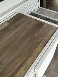 Kronos woodside oak Hardwood Floors, Flooring, Modern Interiors, Tiles, Wood Floor Tiles, Room Tiles, Wood Flooring, Tile, Modern Home Design