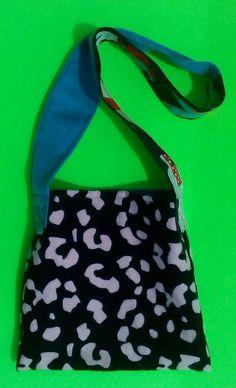 leopard print tote/mini,childrens cross shoulder/adult  by #fashion #style #art #barbie #larissamyrie #larissamyrie.art #shoppingbag #totebag #shoulderbag #slowfashiony