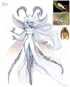 Fantasy Character Design, Character Design Inspiration, Character Art, Cute Fantasy Creatures, Mythical Creatures Art, Fantasy Kunst, Fantasy Art, Fantasy Beasts, Creature Drawings