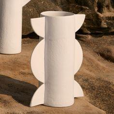 Lunar Vase by Sarah Ellison | Clickon Furniture
