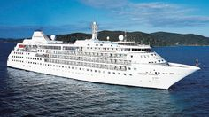 Silver Cloud – Extensive Drydock Remodel Planned for Silver Cloud   Popular Cruising (Image Copyright © Silversea Cruises)