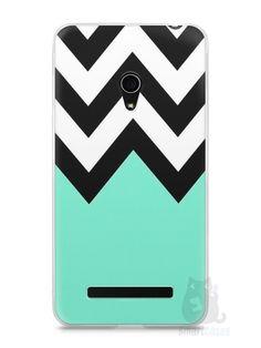 Capa Zenfone 5 Ondas #2 - SmartCases - Acessórios para celulares e tablets :)