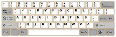 Le clavier est mon meilleur ami
