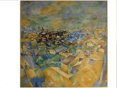 JAN MACKO | Orvieto - quartietre Serancia 2 | Premio Combat Prize