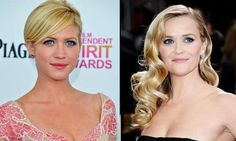Brittany Snow & Reese Witherspoon