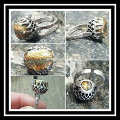 Check out this item in my Etsy shop https://www.etsy.com/listing/500464325/silver-metallic-memorial-ringpet