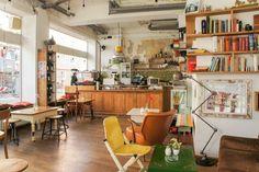 Café Bald Neu Sommerstraße 33, 81543 München