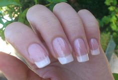 Opi I Juggle Men Clear Nail Polish With Little Sparkles Cute