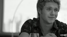 Niall || One Direction - Perfect Music Video