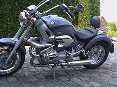 BMW Cruiser R1200C