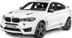 Ac AC schnitzer BMW X6 Falcon