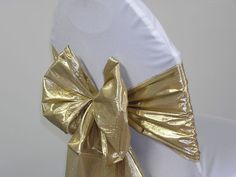 gold lame sashes - Google Search