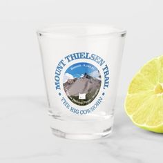 Mt Thielsen Trail Shot Glass   hiking wedding, hiking shirts, mountain hiking outfit #Gift #outdoorgifts #outdoorgift, 4th of july party Mountain Hiking Outfit, Hiking Tattoo, Hiking Shirts, Hiking Gear, Outdoor Gifts, 4th Of July Party, Hiking Equipment, Shot Glasses