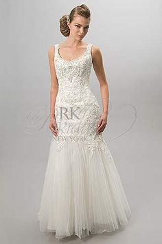 Alfred Sung Bridal - Style 6805