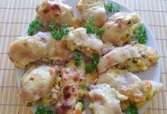 Hungarian Recipes, Hungarian Food, My Recipes, Potato Salad, Shrimp, Pork, Diet, Chicken, Cooking