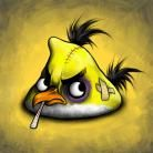 Angry Birds – Scooterek