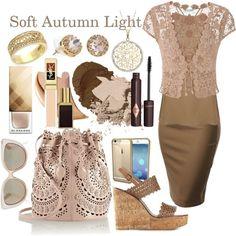 Soft Autumn Light