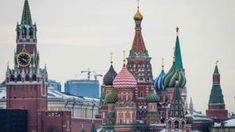 Russian ambassadors 'summoned by EU neighbours'