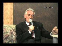 Giancarlo Nardi - Entrevista ao Espiritualidade Sem Fronteiras  3/3