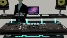 The improvised DJ/production desk thread - Page 5