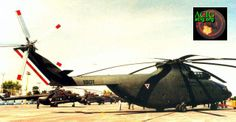 Mexican Air Force | Aztec Rotors - Helicopters of Mexican Air Force