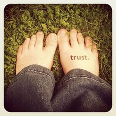 It is better to trust and take refuge in the Lord than to put confidence in man.  Psalm 118: 8