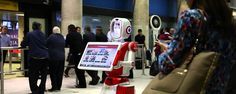 The future of Asian robots, from Bot Bays to Booth Babes