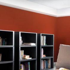 Best Indirect licht met een kroonlijst in de woonkamer