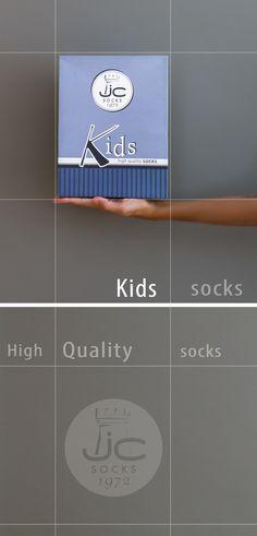 Kids socks, high quality socks for kids by J.C Socks