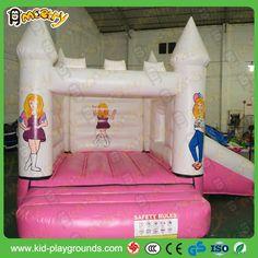 indoor mini bouncy castle
