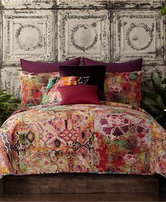 Tracy Porter Winward King Quilt - Bedding Collections - Bed & Bath - Macy's